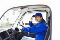 【未経験OK】弊社で配送ドライバーとして成長しませんか?